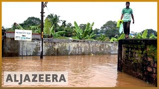 🇮🇳 India: Death toll in devastating Kerala floods rises to 77 | Al Jazeera English - ALJAZEERAENGLISH