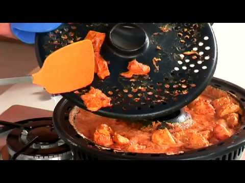 Butter Chicken -biLTwKnekrU