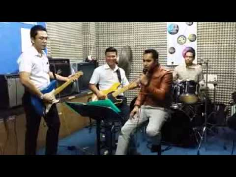 CRK - CINTA DAN AIR MATA ( COVER BY MPJBT CACARMARBA BAND)
