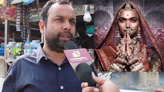 I belong to Rajastan I oppose Padmavati - IGTELUGU