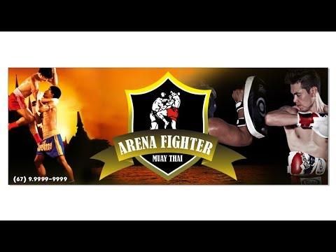 Arena Fight Muay Thai