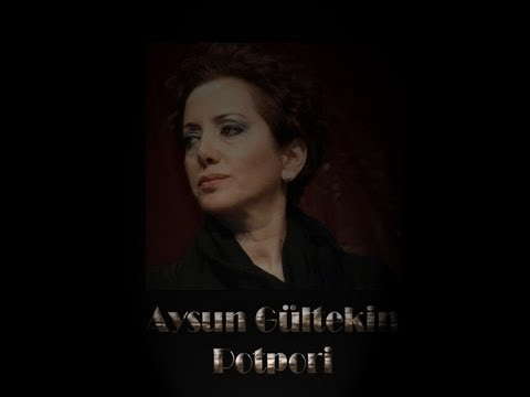 Aysun Gultekin Potpori