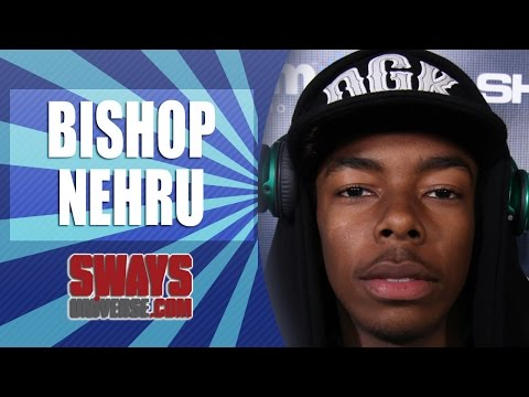 Bishop Nehru - Bishop Nehru Freestyles On Sway In The Morning
