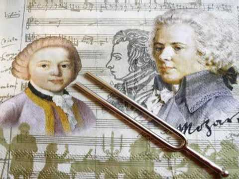Essential Mozart :Flute and Harp Concerto in C