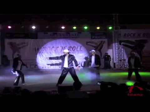 IDANZ BY ROCK N ROLL. DANCE CLASSES IN PANCHKULA, CHANDIGARH MOHALI