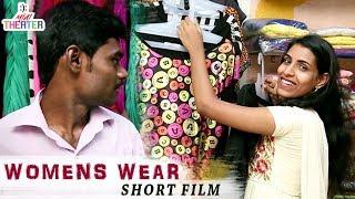 Womens Wear Telugu Short Film | Latest 2017 Telugu Short Films | #WomensWear | Mini Theater - YOUTUBE