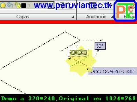 72 Videos AUTOCAD 2010 para aprender en CASA con Certificacion CEPS