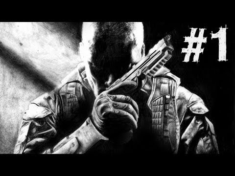 Call of Duty Black Ops 2 Gameplay Walkthrough Part 1 - Campaign Mission 1 - Pyrrhic Victory (BO2)