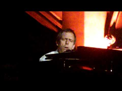 Hugh Laurie - Union Chapel - 04/05/2011 - Let Them Talk