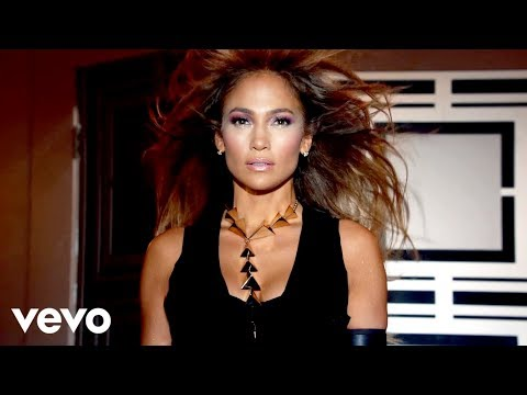 Jennifer Lopez Dance Again ft. Pitbull