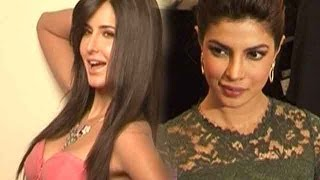Priyanka Chopra locked herself in the Bathroom, Katrina Kaif - I'm Single & more