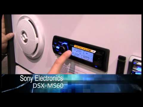 International CES Product Showcase - Sony Electronics
