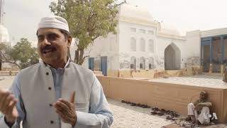 Pakistan is Home to a Shrine Holy to Hindus and Muslims - VOAVIDEO