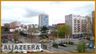France launches bid to revive poor suburbs - ALJAZEERAENGLISH