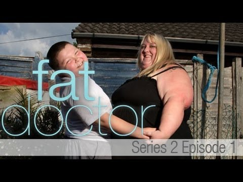 Fat Doctor Series 2 - Ep1 - Sacha Whitehead