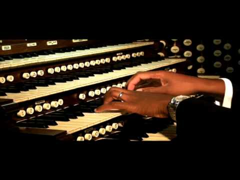 J. S. Bach Toccata and Fugue in D minor