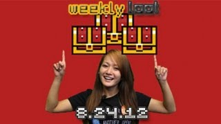 League of Legends, SMITE, Firefall and more! | Weekly Loot Ep. 14