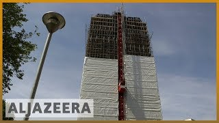 🇬🇧 Grenfell🔥inquiry set to begin | Al Jazeera English - ALJAZEERAENGLISH