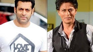 Salman Khan, Shahrukh Khan & Akshay Kumar's BEARD look Review