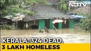 Kerala Braces For More Rain, PM Modi, States Pledge Help - NDTV