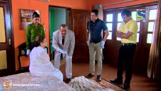 CID Sony : Episode 1813 - 26th October 2014