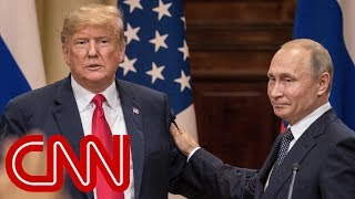 Former intel chief reacts to Putin invitation - CNN