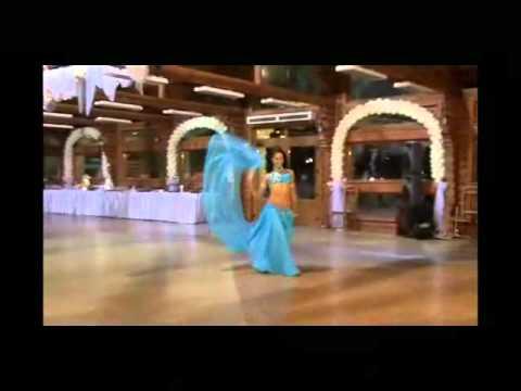 Олена Левицька. Belly Dance