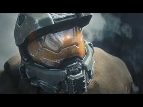 Halo 5 Trailer (HD)