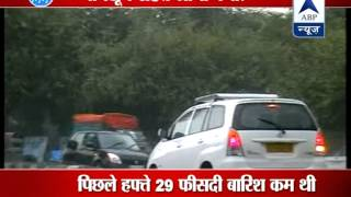 Did Monsoon bring any relief to the nation? - ABPNEWSTV