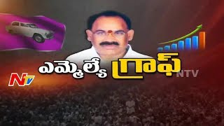 Munugode MLA K. Prabhakar Reddy || Special Ground Report || MLA Graph || NTV - NTVTELUGUHD