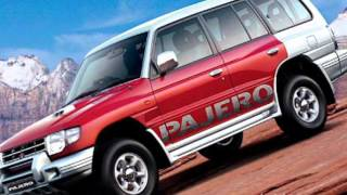 Mitsubishi Pajero Price In India Review Pics Specs