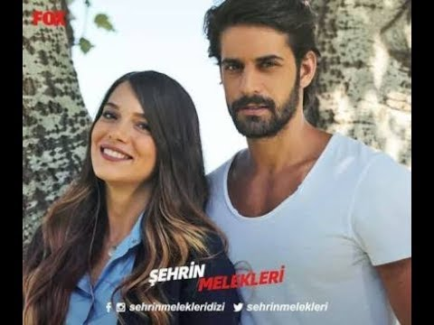 المسلسل التركي ملائكة المدينه الحلقه الاولي