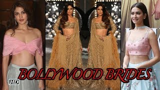Kareena, Rhea & Kriti turn heads as BRIDES - IANSLIVE