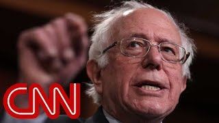 Bernie Sanders announces 2020 presidential run - CNN