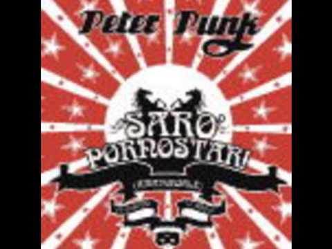 Peter Punk - Andrew is very stoned - Sarò Pornostar