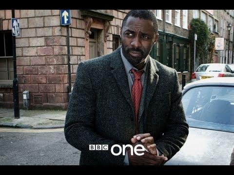"""Zapowiedź nowego sezonu miniserialu """"Luther"""""""