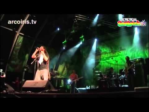 Alborosie Live @ ROTOTOM SUNSPLASH 2012 FULL CONCERT
