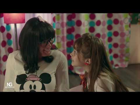 Jana & Sandy snow white plan   -