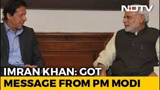 Ahead Of Pak National Day, Imran Khan Tweets PM Modi's Message To Him - NDTV