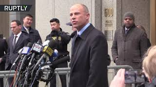 'Donald Trump is next' – Stormy Daniels' lawyer after Cohen gets 3 years in prison - RUSSIATODAY
