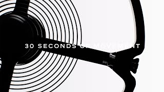 THE NEW J12. IT'S ALL ABOUT SECONDS - 30 SECONDS OF MOVEMENT - CHANEL