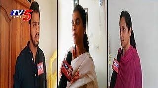 Nandyal By-Election : Face To Face With Bhuma Family Members | TV5 News - TV5NEWSCHANNEL