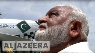 Life in the wake of Pakistan's independence - ALJAZEERAENGLISH
