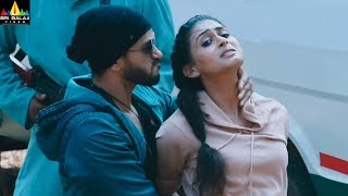 Operation Gold Fish Movie Nitya Naresh Kidnap Scene | 2019 Latest Telugu Scenes | Sri Balaji Video - SRIBALAJIMOVIES