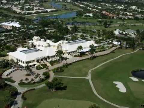 Real Estate in BallenIsles Homes for Sale Walk through
