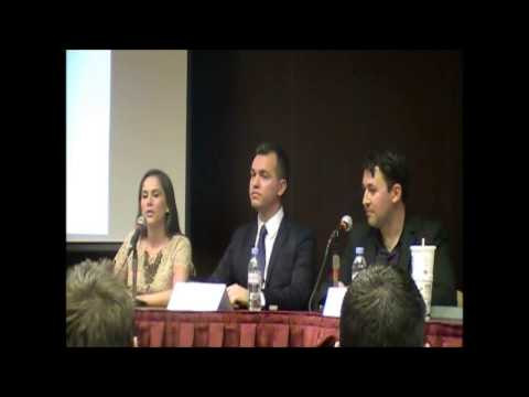 Young Americans for Liberty Campus Debates, Video 2, Economic Philosophy