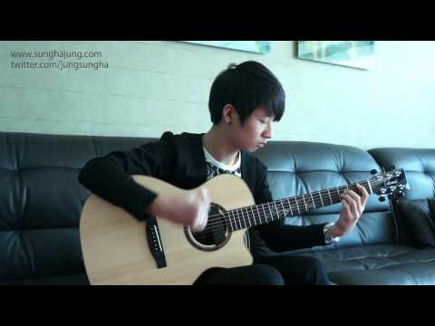 Set Fire To The Rain - Sungha Jung
