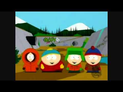 Shqip South Park - Me lesh pa lesh - Grupi lesh lesh