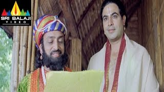 Hanuman Chalisa Telugu Full Movie || Part 9/10 - SRIBALAJIMOVIES