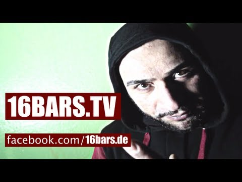 Veysel feat. Crackaveli - Jackpot (16BARS.TV PREMIERE)
